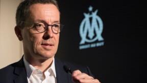 """Eyraud promet des """"changements importants"""" à l'OM"""