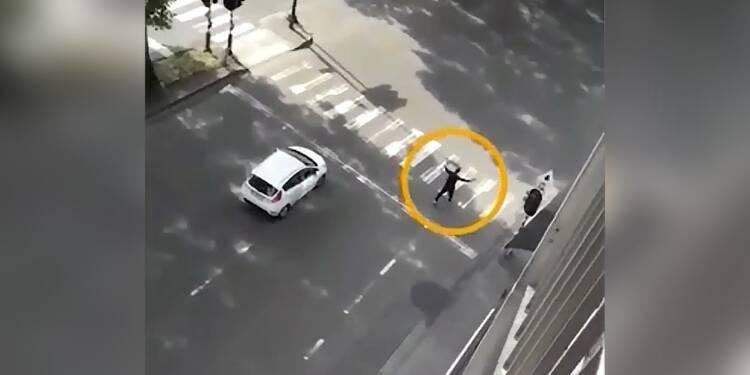Fusillade en Belgique : 4 morts dont 2 policiers, la piste terroriste privilégiée