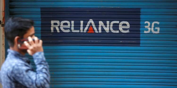 L'opérateur RCom et Ericsson règlent leur litige en Inde