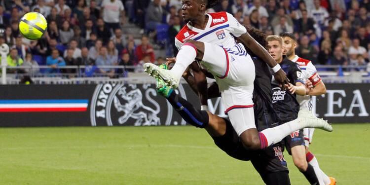 SFR prêt à discuter avec Mediapro des droits de la Ligue 1