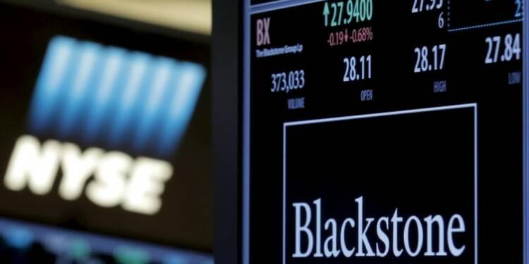 Blackstone prêt à investir en Italie malgré la crise politique