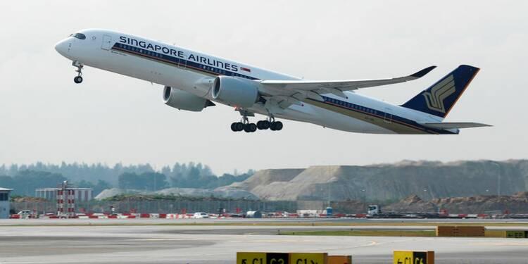 Singapore Air lance en octobre le vol le plus long au monde
