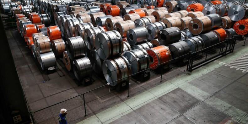 Commerce: L'UE promet de riposter à Washington et saisit l'OMC