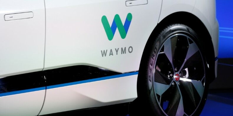 Uber dit discuter avec Waymo d'un partenariat
