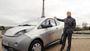 Autolib' : les contribuables parisiens vont-il devoir combler le déficit de Bolloré?