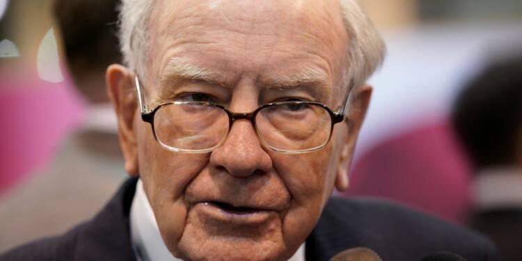 Buffett voulait investir dans Uber, les discussions ont capoté