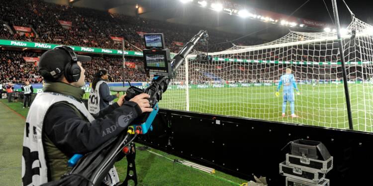 Droits TV de Ligue 1 : qui est Orient Hontai Capital, ce fonds chinois qui contrôle Mediapro ?