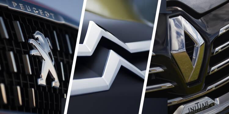 Le scandale des pièces détachées — PSA et Renault