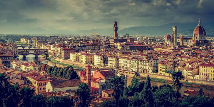 Crédit immobilier : des taux d'intérêt plus bas grâce à la crise italienne ?