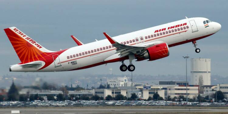 La mise en vente d'Air India n'attire aucune candidature