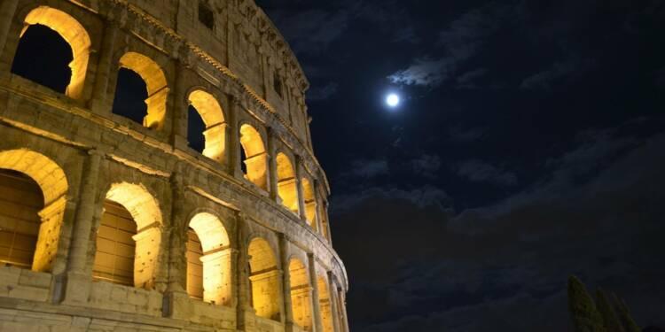 Dette de l'Italie : les taux d'intérêt flambent après les élections européennes