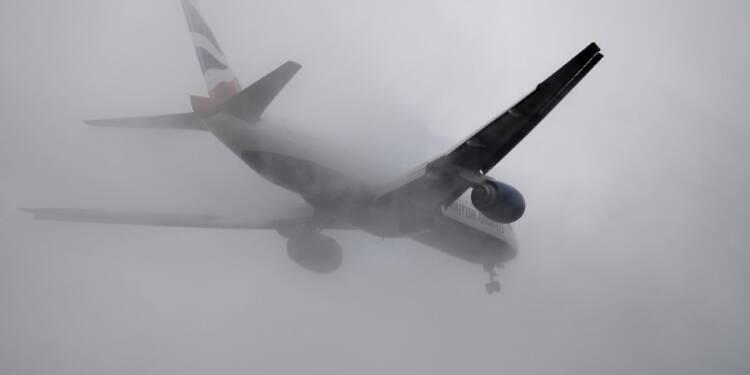 IAG suspend les négociations avec Airbus sur l'achat d'A380