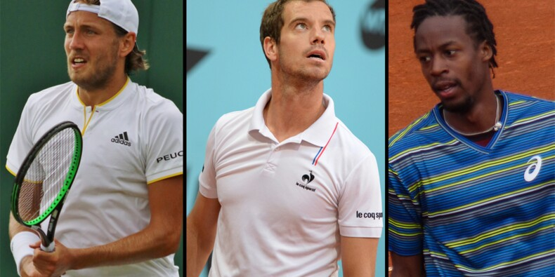 Roland-Garros : les tennismen Français qui ont raflé le plus de primes cette année