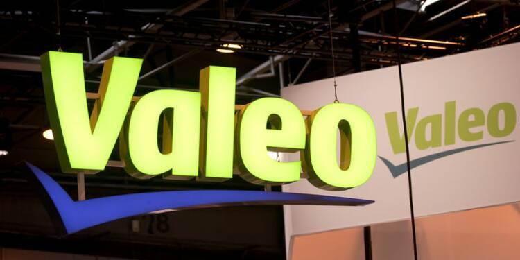Valeo prévoit 1.300 recrutements en France cette année, dit son PDG