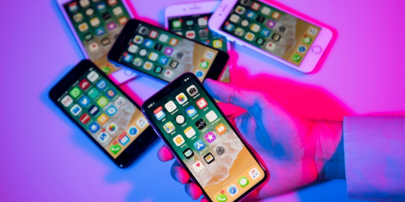 Apple réfléchit à un nouveau protecteur d'écran plus solide