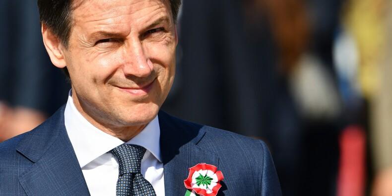 Italie: le gouvernement Conte cherche la confiance du Parlement