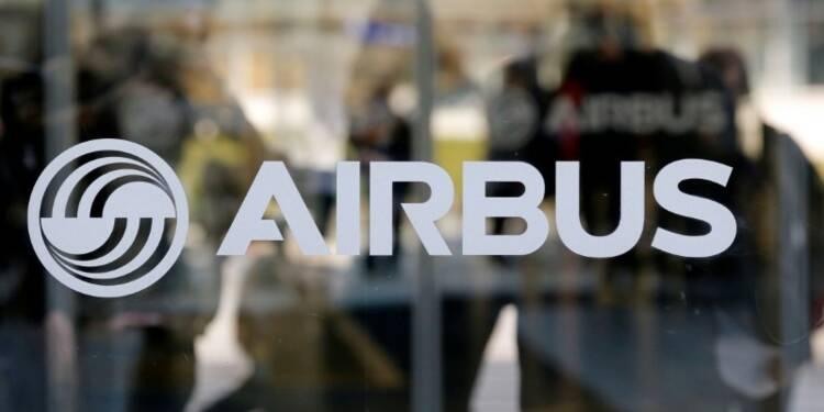Airbus favori pour un mega contrat en Inde