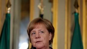 Pas de partage de la dette au sein de la zone euro, dit Merkel
