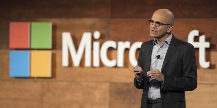 Microsoft rachète GitHub : quel est cet outil informatique incontournable ?