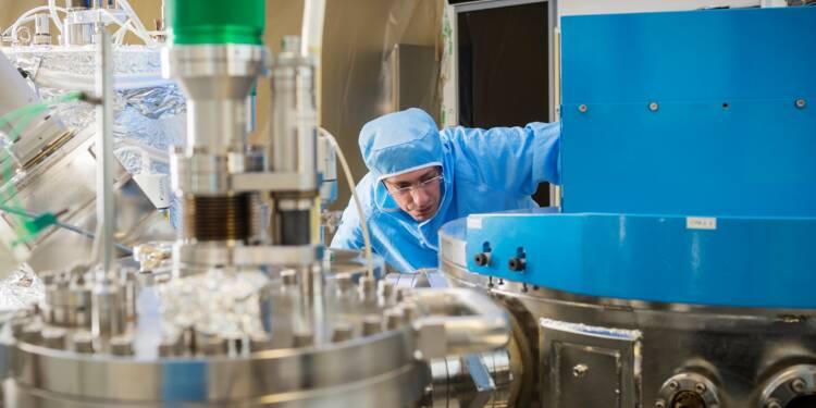 Le nouveau patron du CNRS veut que la recherche serve enfin à créer des emplois