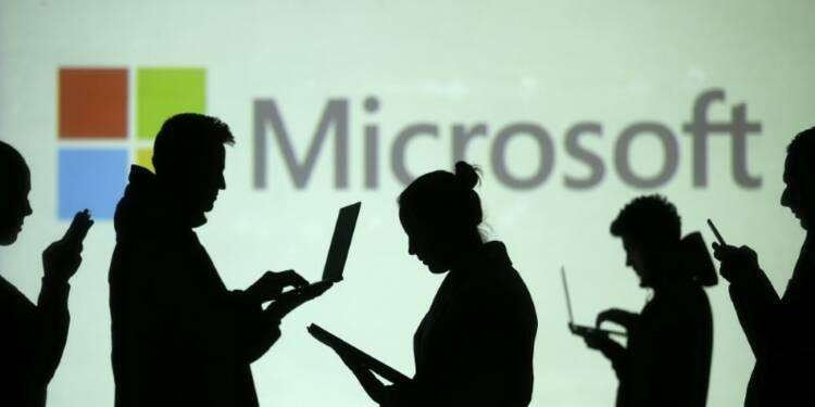 Microsoft achète le site pour développeurs GitHub pour 7,5 milliards de dollars