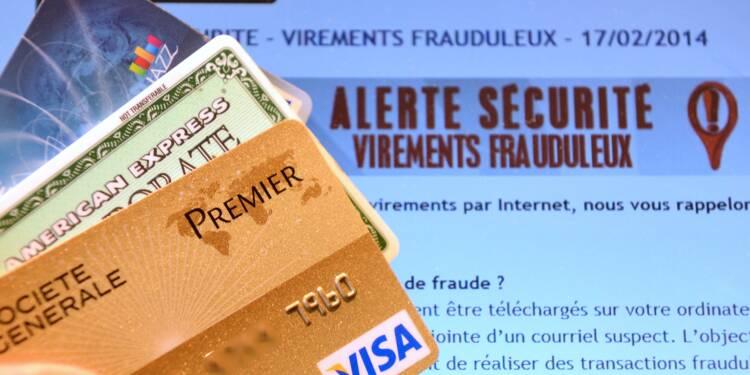 utilisation frauduleuse carte bancaire plainte obligatoire Fraude à la carte bancaire : plus besoin de se déplacer pour