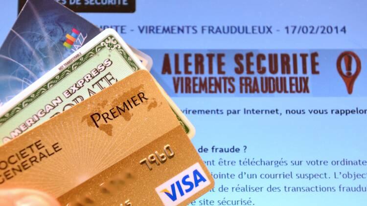 Fraude à la carte bancaire : plus besoin de se déplacer pour porter plainte