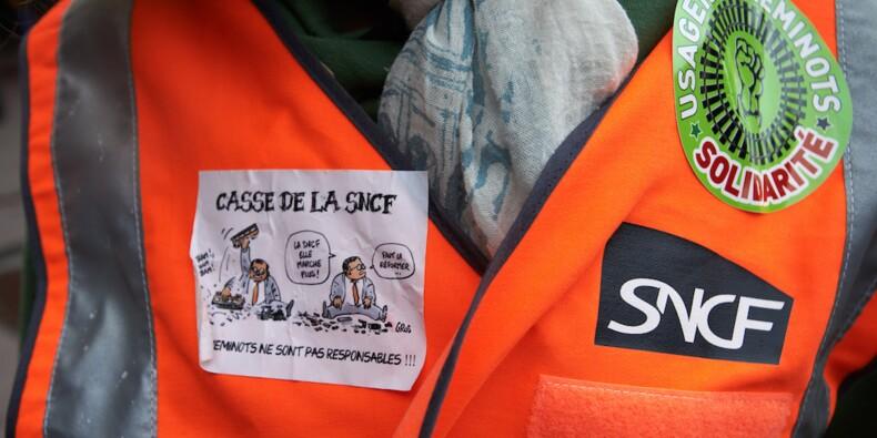 SNCF : la CFDT prête à stopper la grève après les sérieuses garanties obtenues ?