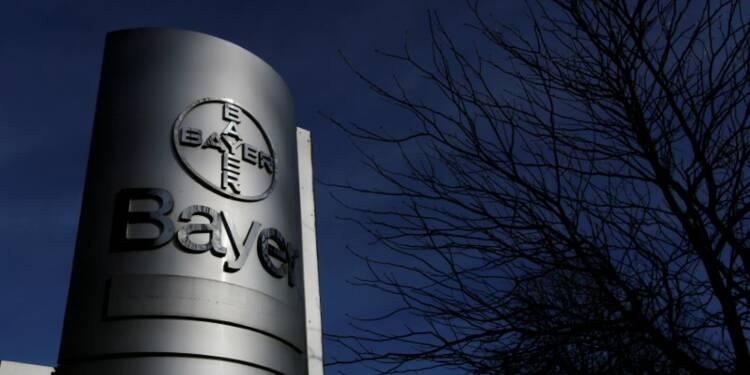 Bayer lance un appel au marché de 6 milliards d'euros pour financer Monsanto