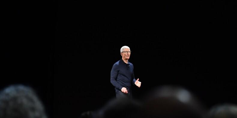Réalité augmentée, galerie photo... toutes les nouveautés de iOS 12, le nouveau logiciel de l'iPhone d'Apple