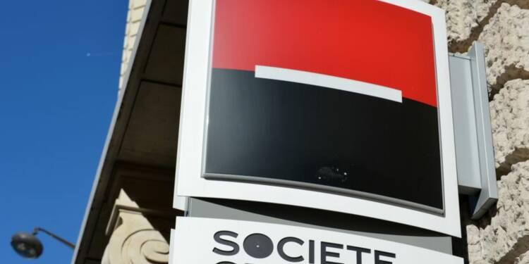 La Société Générale va payer une somme mirobolante pour solder deux litiges