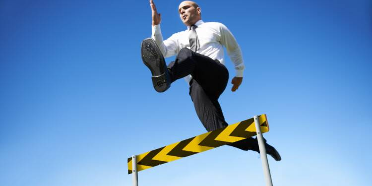 Pour lancer un projet, ne pensez pas aux risques