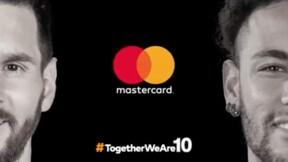 Des repas aux pauvres pour chaque but de Neymar et Messi : Mastercard retire une campagne marketing polémique