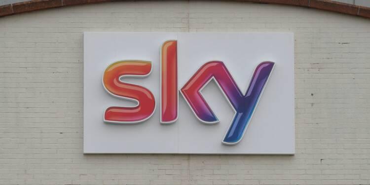 Fox et Comcast vont pouvoir batailler pour Sky