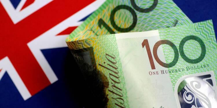 Australie: La RBA maintient son taux directeur à 1,5%
