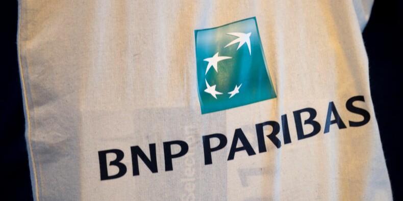 BNP Paribas mise sur l'organique pour croître en Allemagne