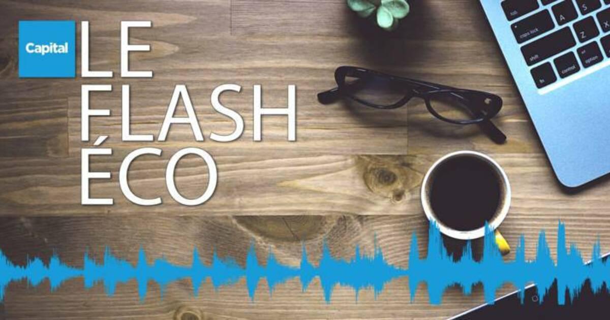 Retrouvez l'essentiel de l'actu éco du jour dans le flash réalisé par Capital., Le chiffre du jour : 255 000. C'est le nombre d'Américains de plus de 85 ans qui sont encore au travail. 4,4% de cette classe
