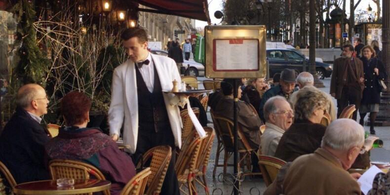 Un trou de 100 millions d'euros pour l'hôtellerie avec la grève