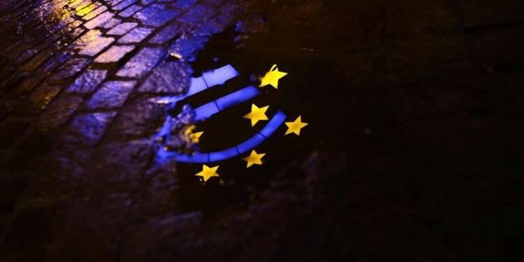 Croissance : des perspectives beaucoup plus sombres pour la zone euro!