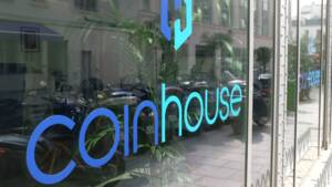 La Maison Du Bitcoin L Evangelisateur De La Crypto En France