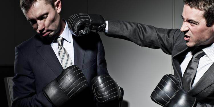 Comment contrôler vos émotions pendant une discussion difficile