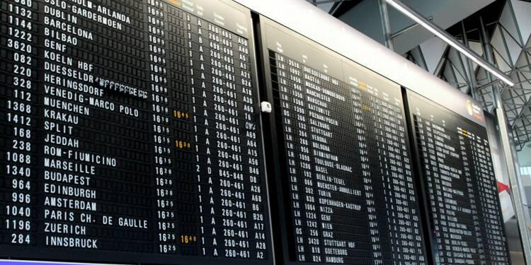 Palmarès des meilleurs aéroports : la France en queue de classement
