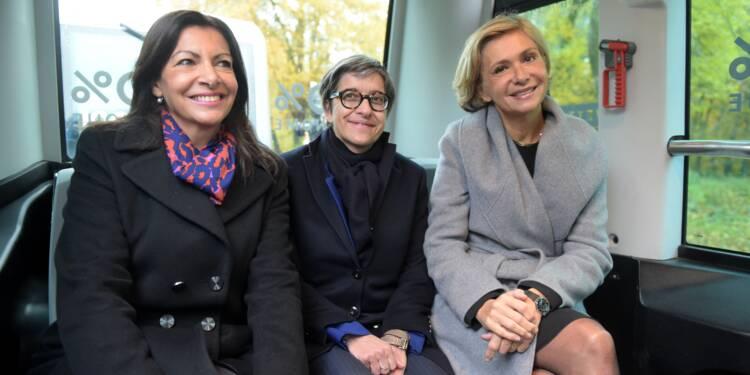 Voies sur berge : Valérie Pécresse aurait signé un gros chèque pour s'opposer à Anne Hidalgo