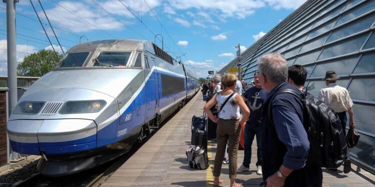 Bacheliers, vous aurez votre train ! Parole de SNCF