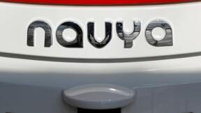 Navya, leader du véhicule autonome, prépare son entrée en Bourse