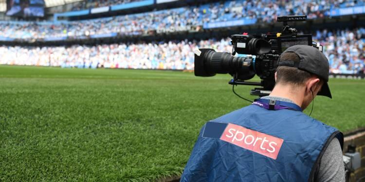 Révolution dans les droits du foot : Amazon diffusera 20 matchs de la Premiere League