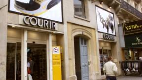 La chaîne de magasins Courir bientôt en vente ?