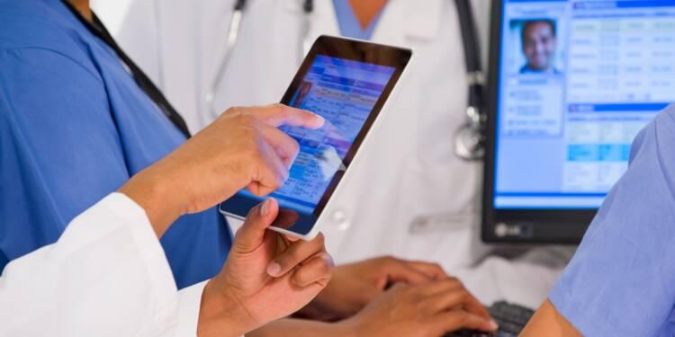 Le Dossier Médical Partagé, bientôt lancé : à quoi pourra-t-il vous servir ?