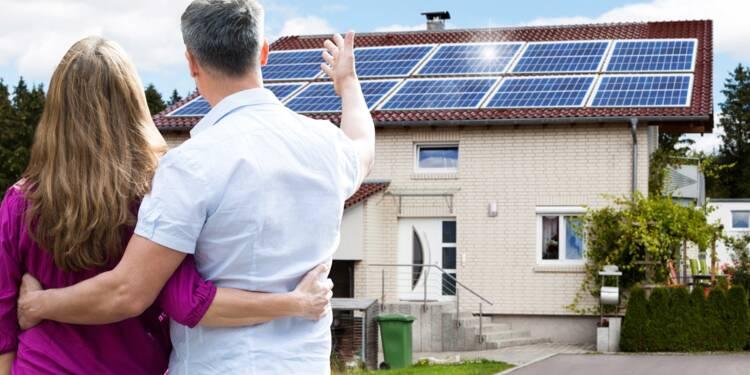 Fini le monopole d'EDF, demain tous producteurs de notre énergie !