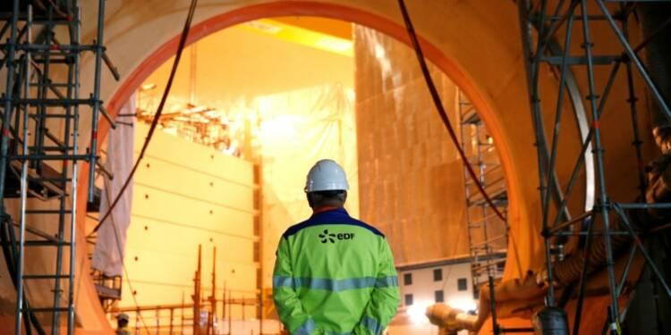 EDF devra certainement réparer les soudures de Flamanville